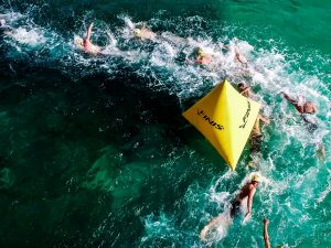 Race Tips For Open Water Swimming Events